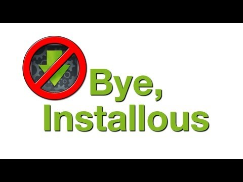 Installous is no more...for now...