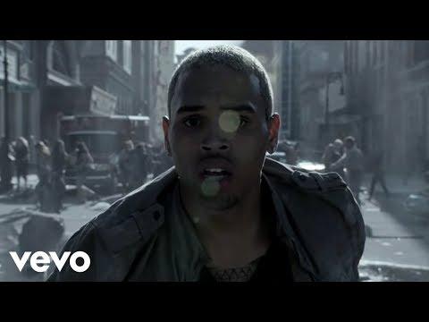 Chris Brown - Next To You ft. Justin Bieber