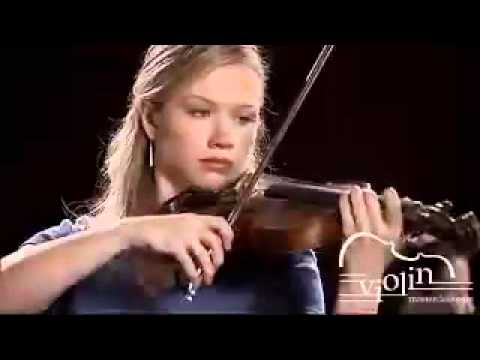 Intonation Master Class: Violin and Piano