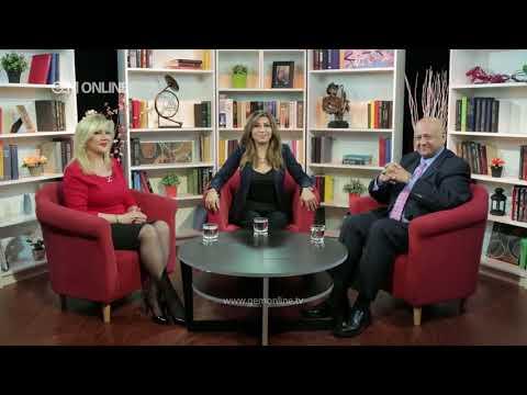Dr. Foojan Zeine Talks About Happiness: Part 1