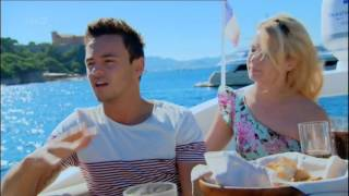 Mollie King (The Saturdays) - Tom Daley Goes Global - 8th May 2014