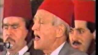 #x202b;توفيق المنجد تفريدة رمضان تجلى و ابتسم طوبى للعبد اذا اغتنم#x202c;lrm;