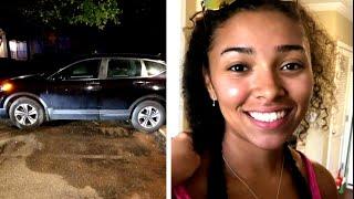 Aniah Blanchard's Blood Found in Car Indicates 'Life-Threatening Injury'