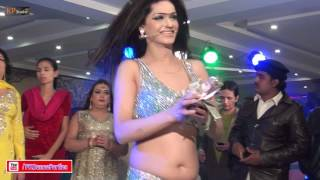KHUSHI BRAND NEW PERFORMANCE @ PAKISTANI WEDDING PARTY 2017