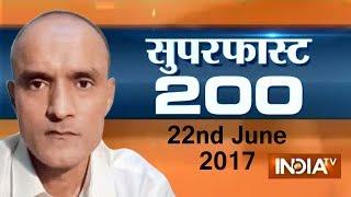 Superfast 200   22nd June, 2017, 7:30pm ( Full Segment )