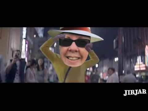 Jacky's Happy Birthday JibJab video