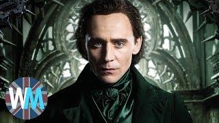 Top 10 Tom Hiddleston Performances