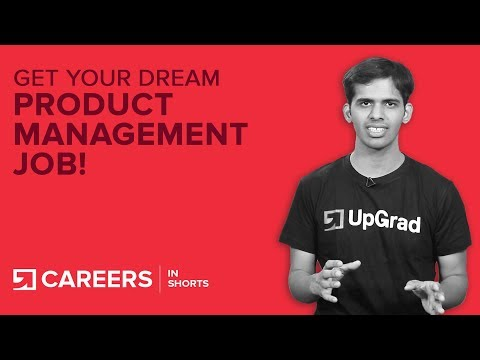 For Product Managers: 6 Ways to Land Your Dream Job