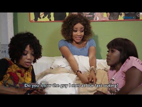 Slay Queen Latest Yoruba Movie 2017 Drama Starring Tope Solaja | Seyi Edun  Cover
