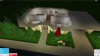 Robloxbloxburg 10000 House New Tutorial - Roblox Bloxburg How To Delete Your House Roblox Generator