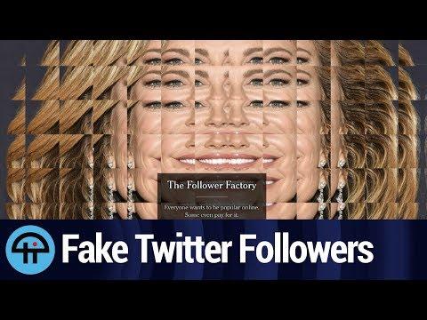 Stop Buying Fake Twitter Followers