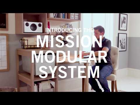 Introducing the Mission Modular System