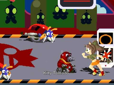 Sonic project x all enemy attacks
