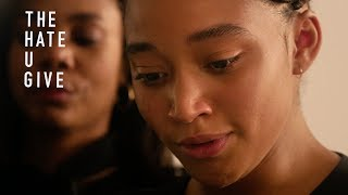 """The Hate U Give 