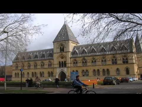 Oxford University - How to choose a college - Undergraduate Admissions