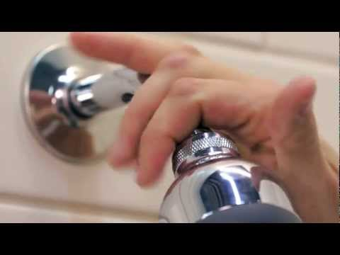 RONA - How to Install a Shower Faucet