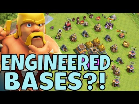 What's the Deal with Engineered Bases?! [QUICK TAKE]