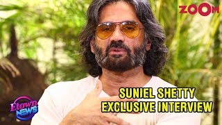 Suniel Shetty on the bond he shares with Athiya & Ahan, accepting their relationships & more