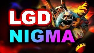 NIGMA vs PSG.LGD - WHAT A GAME - WEPLAY ANIMAJOR DOTA 2