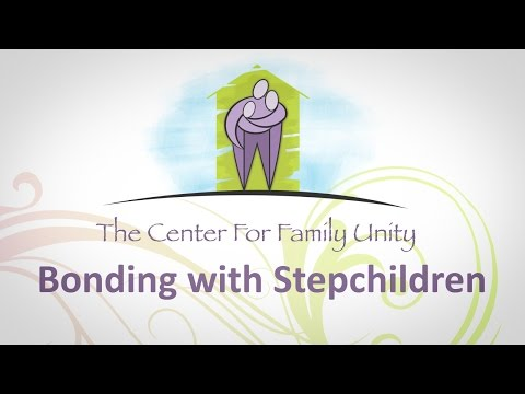 Bonding with Stepchildren | 619-884-0601