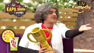 Dr. Gulati ने World Cup जीता | The Kapil Sharma Show | Comedy Shots
