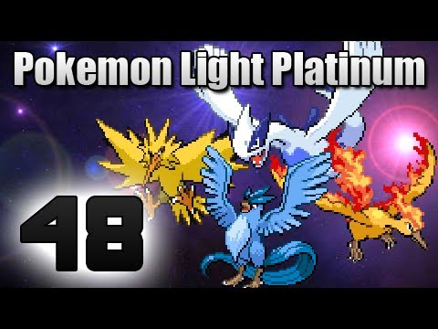 Pokémon Light Platinum - Episode 48