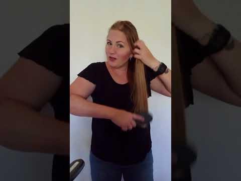 Hair Brushing 101
