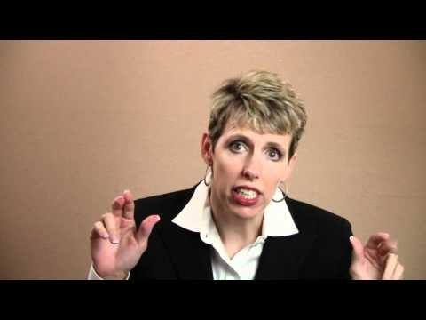 Resume Tips - Objective Statement - A MUST
