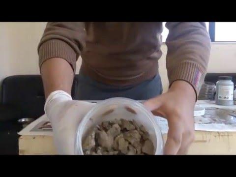 Producing Bio-fertilizer | SMART AGRICULTURE SYSTEM