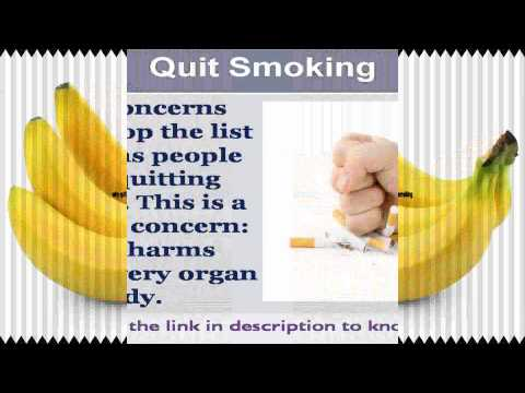 See now   why quit smoking