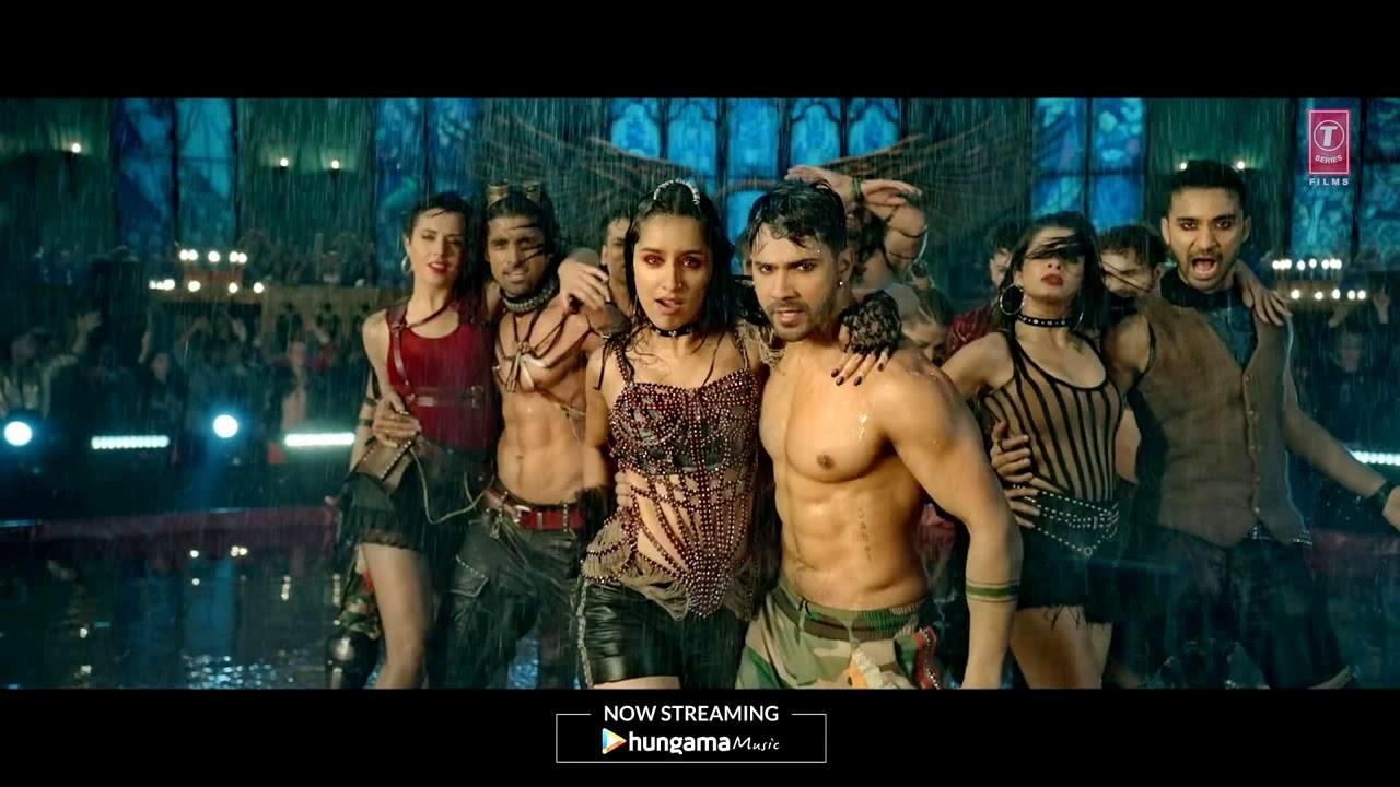 Muqabla - Parampara Thakur, Yash Narvekar - Street Dancer 3D - Full Audio Song.