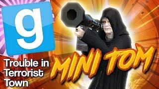 Mini Palp   Gmod Ttt