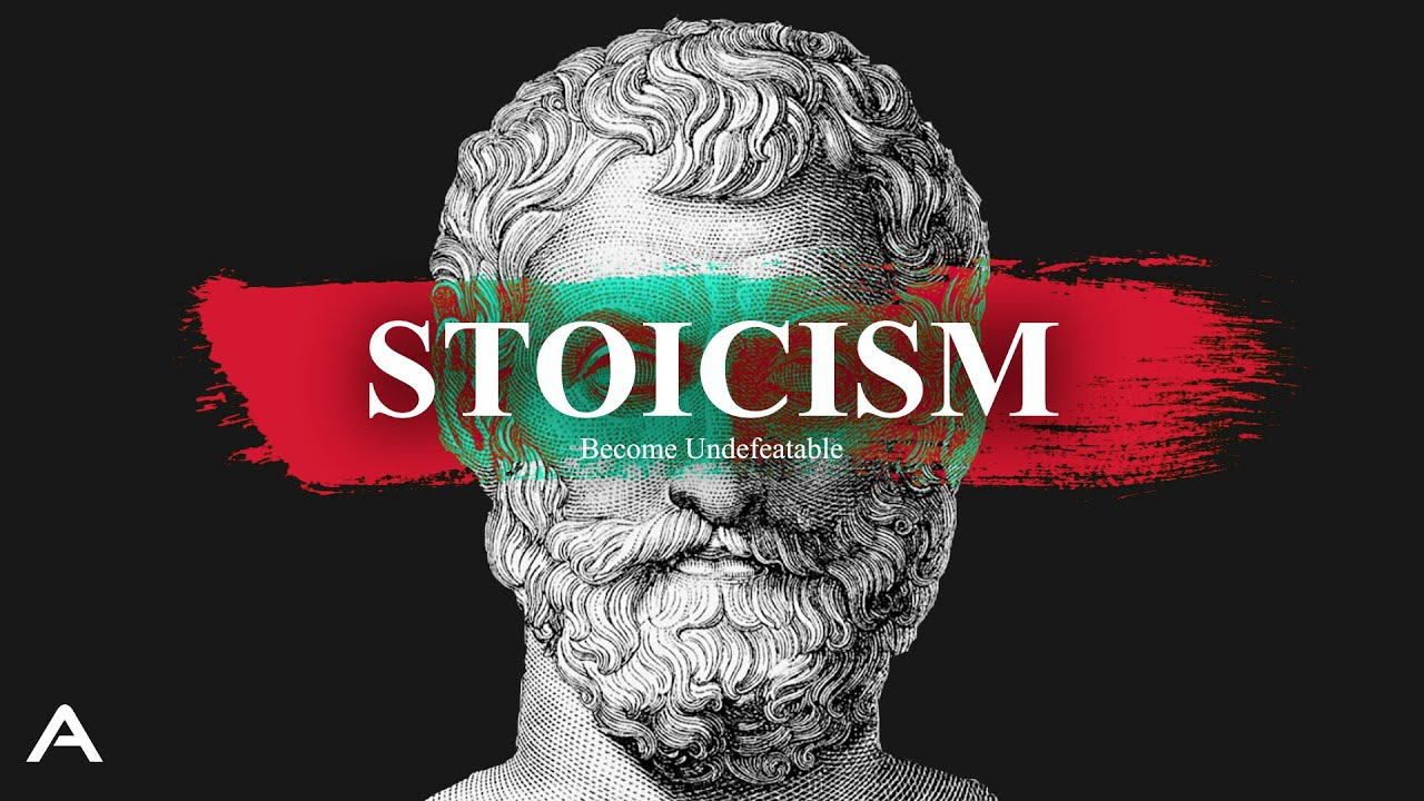 Stoicism: Become Undefeatable