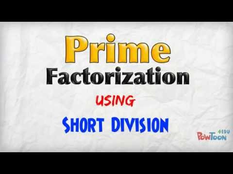 Fast Prime Factorization (3-digit number)