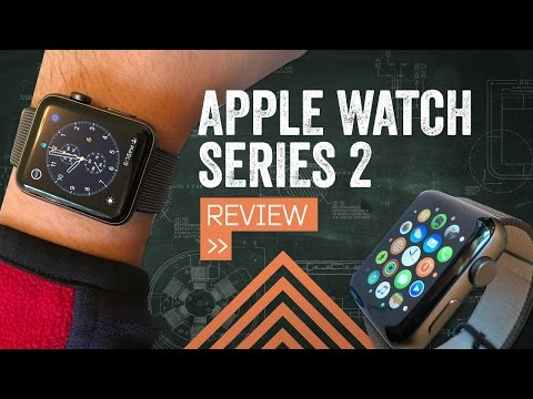 Apple Watch 2 Review: Remember To Breathe