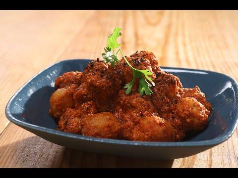 Dum Aloo Kashmiri  | 5 Best Potato Recipes | Chef Anupa | Sanjeev Kapoor Khazana