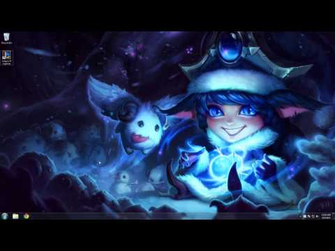 League of Legends, Power Settings and Heat...Why it matters to you! - League of Legends