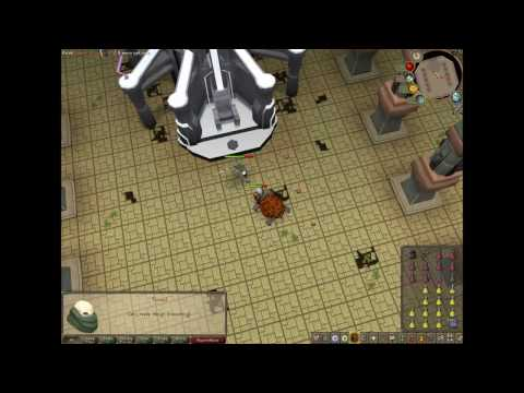 RuneScape - Nomad's Requium, Final Battle Part 1