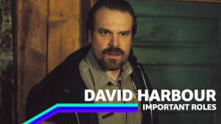 David Harbour Roles Before Stranger Things Imdb No Small Parts