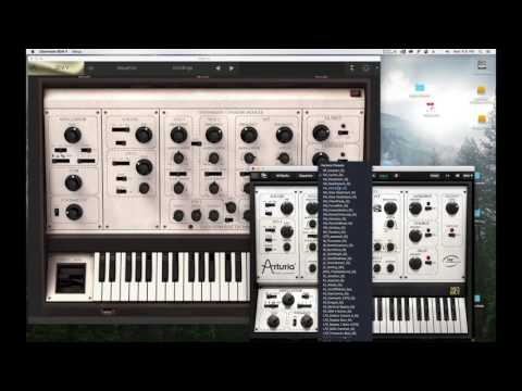 Arturia Oberheim SEM V vs. SEM V2: A Brief Comparison