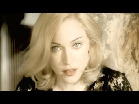 Madonna - Love Don't Live Here Anymore