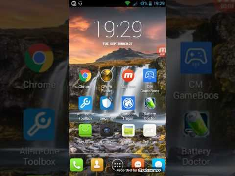 How To Speed Up Your Android Phone!