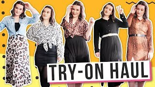 2d31b4f23491 HUGE TRY-ON CLOTHING HAUL | Boohoo & ASO... 1 week ago