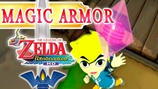 Criken] The Legend of Zelda The Wind Waker Randomizer : All