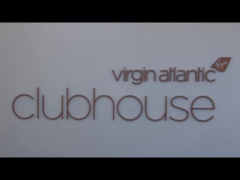 Lounge Review: Virgin Atlantic Clubhouse LAX Terminal 2 (Priority Pass Experience)