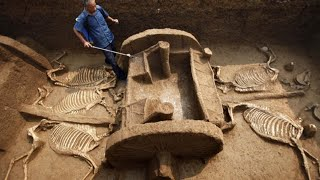 Archaeological Discoveries That Will Blow Your Mind