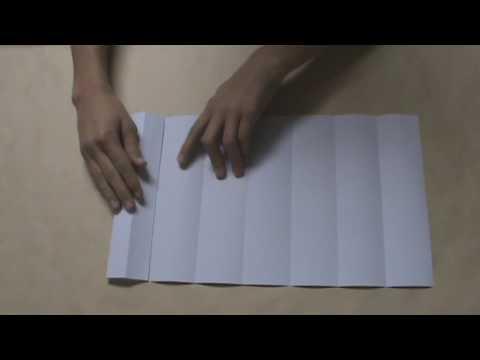 Origami Magic Ball (Kade Chan) - Part 1