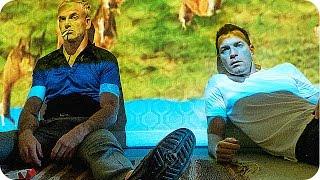 T2 TRAINSPOTTING International Trailer (2017) Danny Boyle Movie