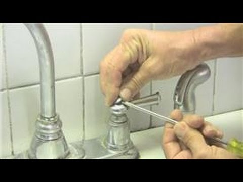 Kitchen Plumbing : Double Handle Kitchen Faucet Repair