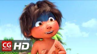 "CGI Animated Short Film: ""Kai"" by Lluis Cavalcanti, Luca Doran, Josh Mai | CGMeetup"